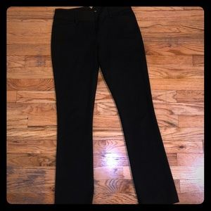 Black Express Dress Pants